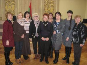 Пленум женщин и партии январь 003